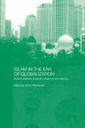 Islam in the Era of Globalization by Johan Meuleman