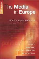 The Media in Europe by Mary Kelly
