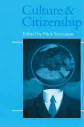 Culture and Citizenship by Nicholas Stevenson