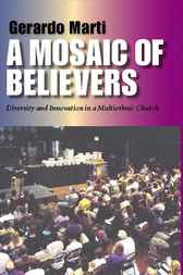 A Mosaic of Believers by Gerardo Marti