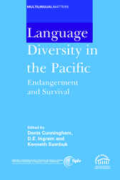 Language Diversity in the Pacific by Denis Cunningham