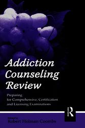 Addiction Counseling Review by Robert Holman Coombs