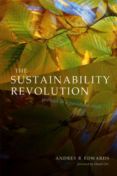 The Sustainability Revolution by Andres R. Edwards