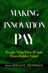 Making Innovation Pay by Bruce Berman