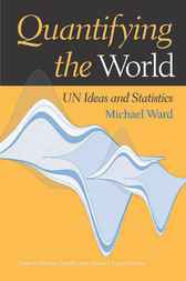 Quantifying the World by Michael Ward