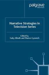 Narrative Strategies in Television Series by Gaby Allrath