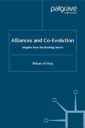 Alliances and Co-Evolution by Rehan ul-Haq