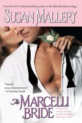 The Marcelli Bride by Susan Mallery