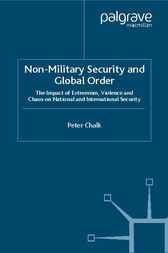 Non-Military Security and Global Order by Peter Chalk