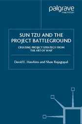 Sun Tzu and the Project Battleground by David E. Hawkins