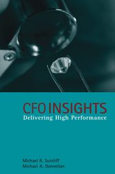 CFO Insights by Michael R. Sutcliff