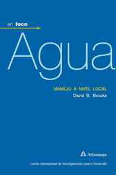 Agua by David B. Brooks