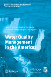 Water Quality Management in the Americas by Asit K. Biswas