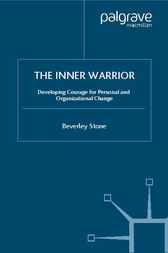 The Inner Warrior by Beverley Stone