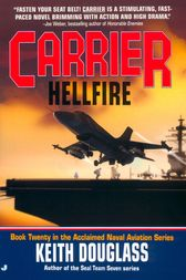 Carrier #20: Hellfire by Keith Douglass