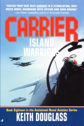 Carrier 18 by Keith Douglass