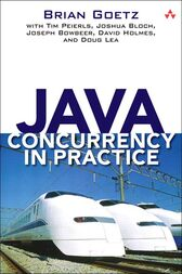 Java Concurrency in Practice by Tim Peierls