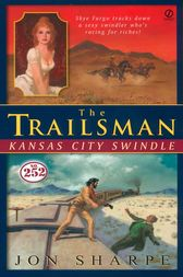 Trailsman #252, The: by Jon Sharpe