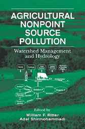 Agricultural Nonpoint Source Pollution by William F. Ritter