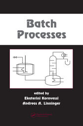 Batch Processes by Ekaterini Korovessi