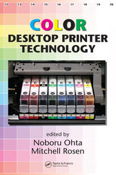 Color Desktop Printer Technology by Mitchell Rosen