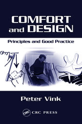 Comfort and Design by Peter Vink