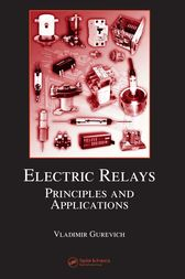 Electric Relays by Vladimir Gurevich