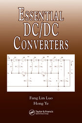 Essential DC/DC Converters by Fang Lin Luo