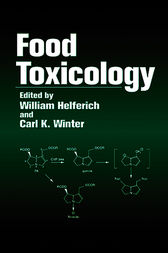 Food Toxicology by William Helferich