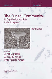 The Fungal Community by John Dighton