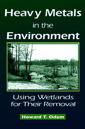 Heavy Metals in the Environment by Howard T. Odum