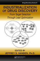 Industrialization of Drug Discovery by Ph.D. Handen