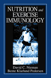 Nutrition and Exercise Immunology by David C. Nieman