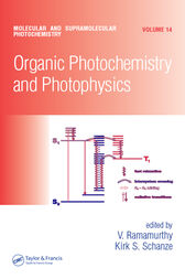 Organic Photochemistry and Photophysics by V. Ramamurthy