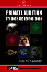Primate Audition by Asif A. Ghazanfar