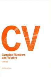 Complex Numbers and Vectors by Les Evans