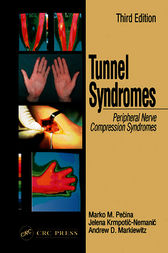 Tunnel Syndromes by Marko M. Pecina