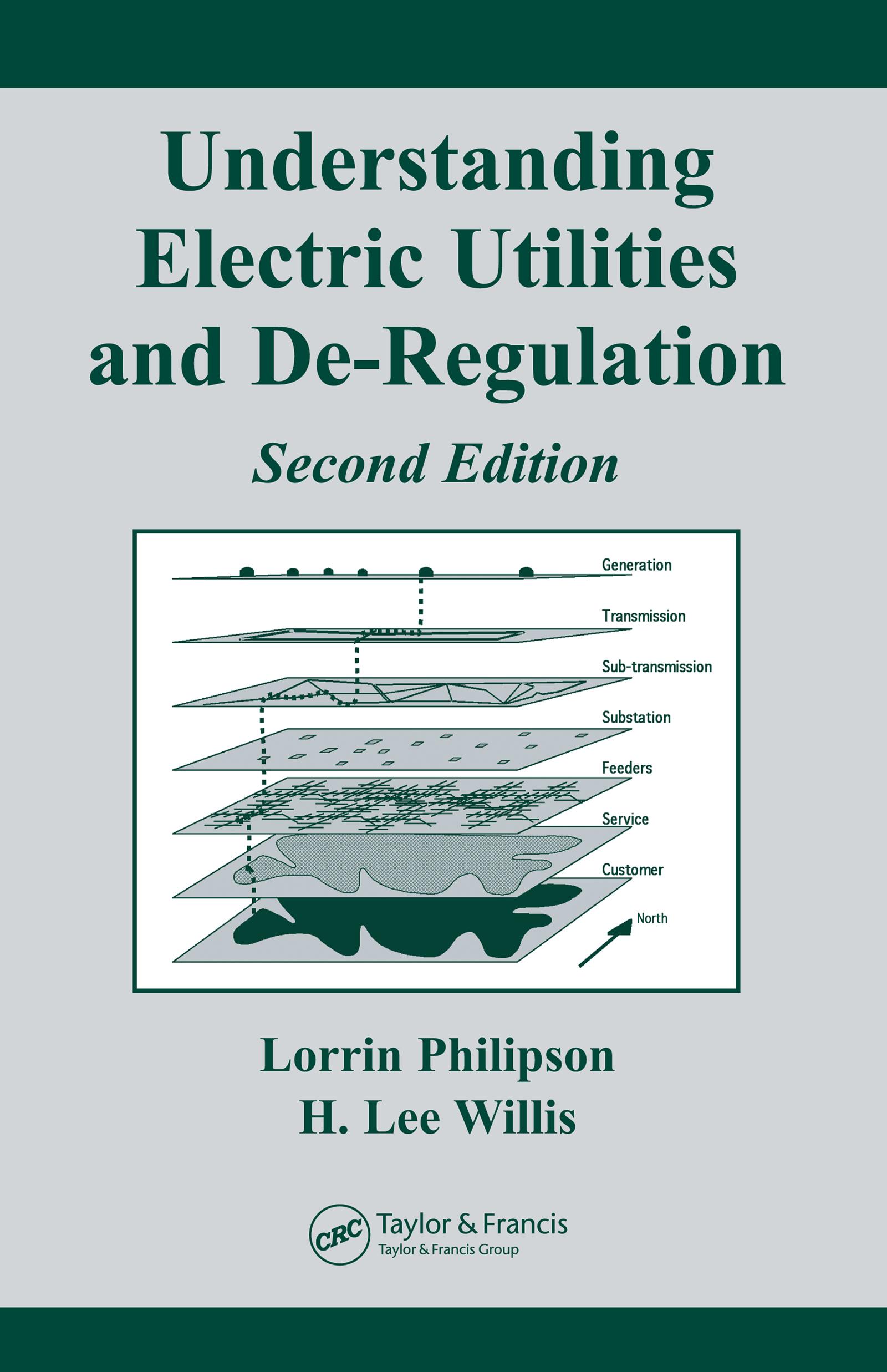 Download Ebook Understanding Electric Utilities and De-Regulation (2nd ed.) by H. Lee Willis Pdf