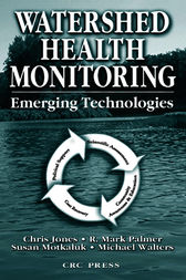 Watershed Health Monitoring by Chris Jones