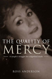 Quality of Mercy by Ross Anderson