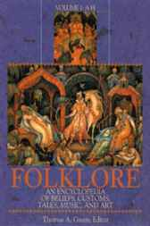 Folklore by Thomas A. Green