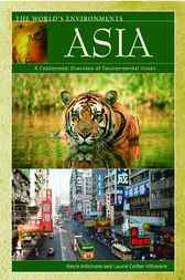 Asia by Kevin Hillstrom