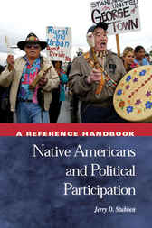 Native Americans and Political Participation by Jerry D. Stubben