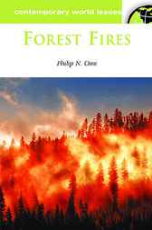 Forest Fires by Phillip Nori Omi