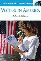 Voting in America by Robert E. DiClerico