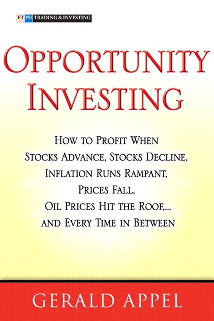 Download Ebook Opportunity Investing by Gerald Appel Pdf