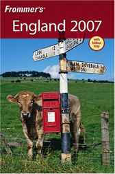 Frommer's England 2007 by Darwin Porter