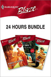 24 Hours Bundle by Jo Leigh