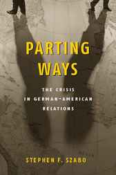 Parting Ways by Stephen F. Szabo