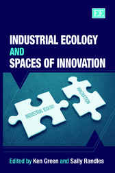 Download Ebook Industrial Ecology and Spaces of Innovation by K. Green Pdf